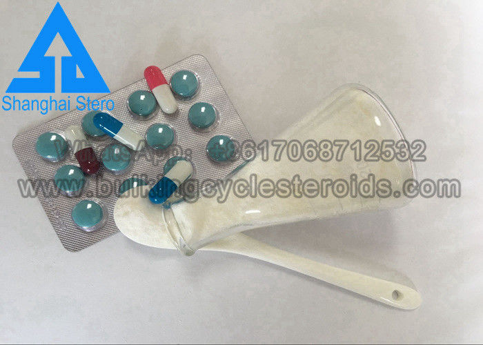 Oral Steroid Anadrol Powder Bulking Cycle Steroids 434-07-1 For